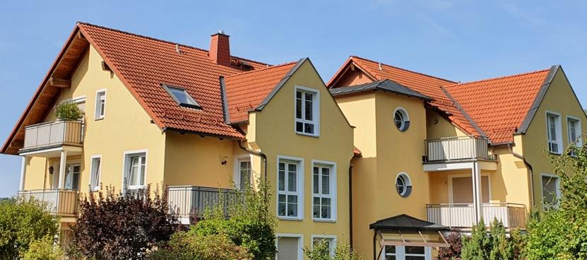 Verkausimmobilie in Plauen