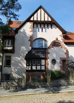 Villa in Plauen